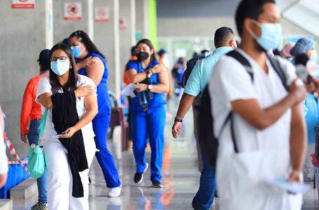 Regreso a clases en la UNAH será hasta que estudiantes estén vacunados