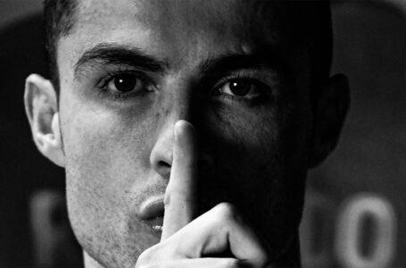 """""""No puedo permitir que la gente siga jugando con mi nombre"""": Cristiano Ronaldo"""