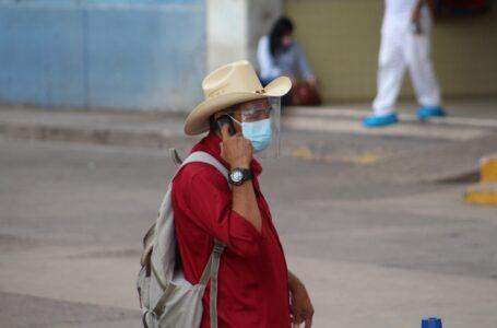 Falsa confianza y calma en la pandemia amedrenta a médicos hondureños