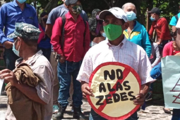 """Las ZEDE son un proyecto """"fracasado"""" mientras no pasen las elecciones"""