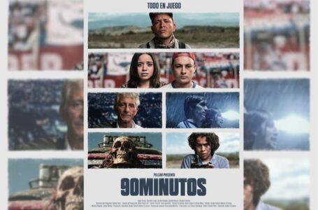 """Película hondureña """"90 Minutos"""" es presentada en el Tower Theater Miami"""