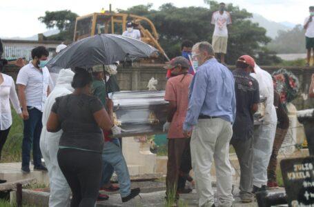 Hondureños pagarán más en el precio de los ataúdes a partir de septiembre