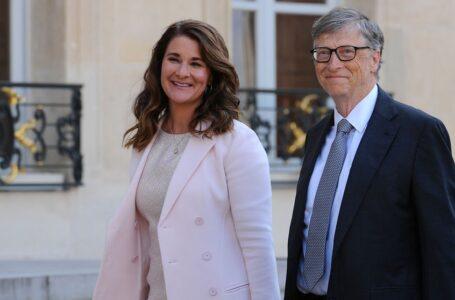 Bill y Melinda Gates están oficialmente divorciados, tras 27 años de matrimonio