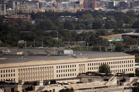 Cierran el Pentágono tras registrarse múltiples disparos cerca de una estación de metro