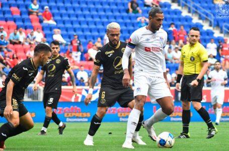 Motagua vence 3-2 al Olimpia en amistoso de cierre por EEUU