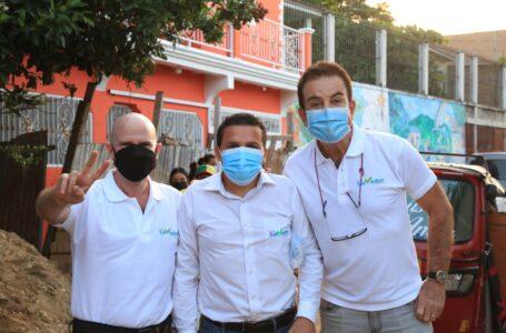 Confirman movimientos en las planillas del PSH previo a elecciones