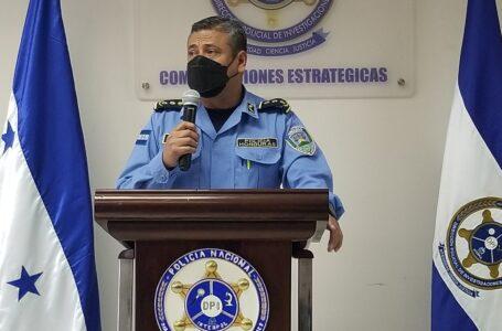 DPI sigue una metodología y los crímenes no se resuelven de la noche a la mañana