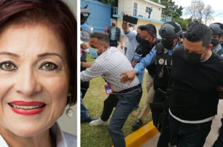 Ministerio Público adelanta más capturas de implicados en asesinato de exdiputada Haylock