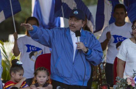 Senadores de EE.UU. piden sancionar a presidente de Nicaragua y no reconocer las elecciones