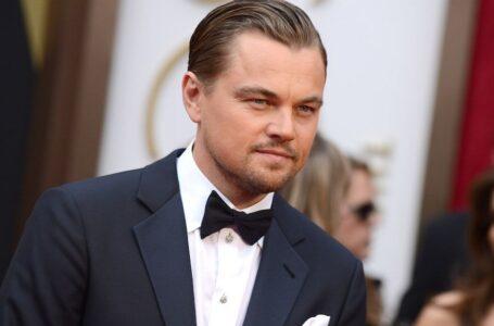 """Leonardo DiCaprio critica al gobierno mexicano por """"desproteger"""" a la vaquita marina"""
