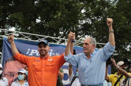 PN asegura estar graníticamente unido para ganar las próximas elecciones