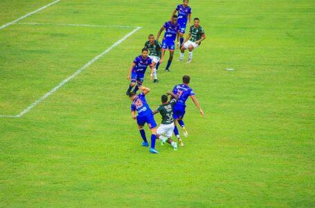 Técnico Cáceres asume la responsabilidad tras goleada de la UPFM ante Marathón