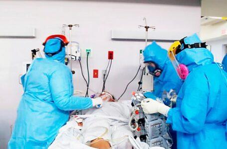 Hospital Leonardo Martínez reporta 91 hospitalizados por Covid, la mayoría sin vacunarse