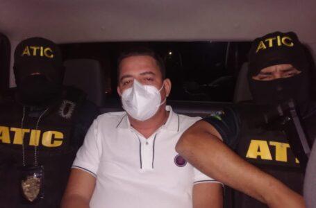 Fredy Mármol pide acelerar su proceso de extradición porque teme por su vida
