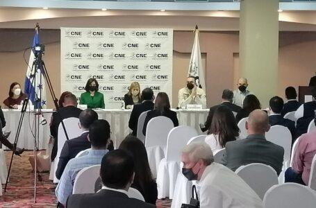 CNE inicia el proceso de ofertas para empresas que pretenden manejar el TREP