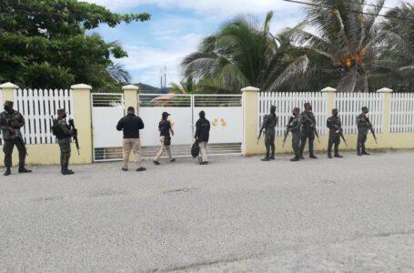 MP ejecuta Operación Maremoto contra bienes del extraditable Fredy Mármol