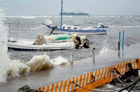 Al menos siete muertos, además de severas inundaciones provoco Grace en México