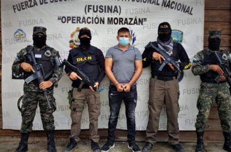 """Capturado """"Teto"""", otro extraditable pedido por la justicia de Estados Unidos"""