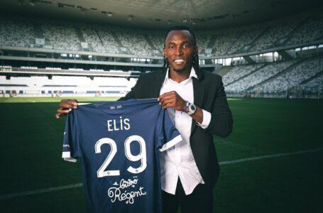 """""""Me siento muy feliz. Es una linda oportunidad"""": Elis tras llegar a la Ligue 1 de Francia"""