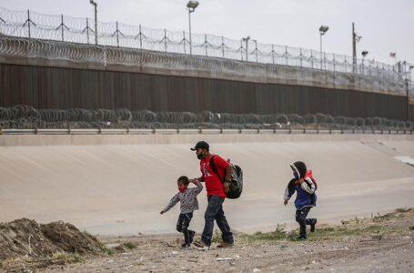 Estados Unidos inicia pláticas con México sobre el regreso de la política migratoria de Trump