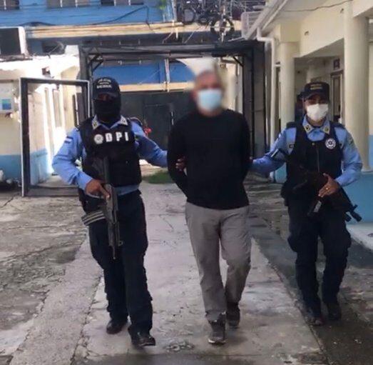 Ejecutan Operación Regional IV que deja varios detenidos en la zona norte del país