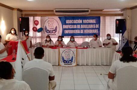 Surge la ANUAEH nueva asociación enfermeras y enfermeros auxiliares