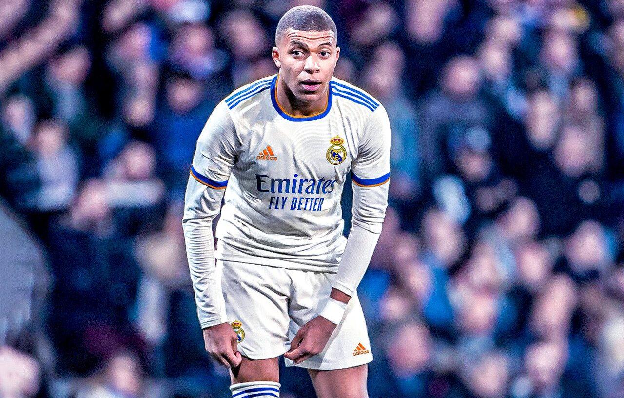 Mbappé, fichaje inminente por el Real Madrid