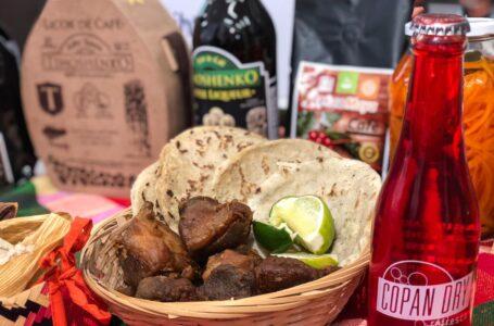 Santa Rosa de Copán se alista para celebrar el tercer Festival Gastronómico
