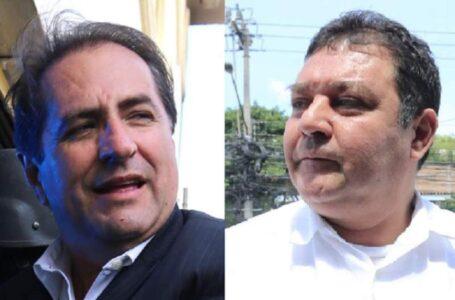 Dictan medidas cautelares a Javier Pastor y otro imputado por desfalco del IHSS