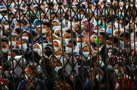 Los casos oficiales de COVID-19 superaron los 200 millones en todo el mundo