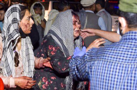 En el ataque del aeropuerto de Kabul EEUU sufrió el mayor número de muertes de soldados en 10 años
