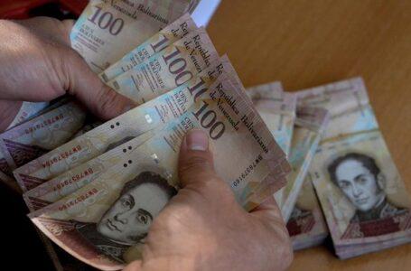 Venezuela anuncia una nueva reconversión monetaria que eliminará 6 ceros al bolívar