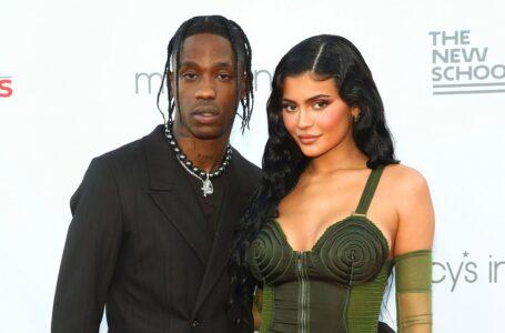 ¡Kylie Jenner está embarazada! Espera su segundo hijo con Travis Scott