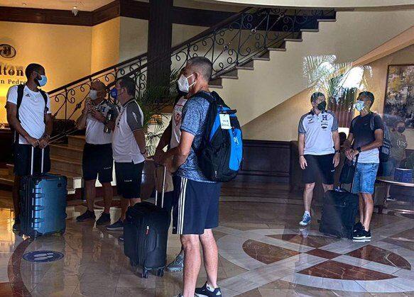 Selección de Honduras inicia concentración de cara al arranque de las Eliminatorias