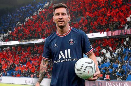 Con Lionel Messi como suplente, PSG vence al Reims y se afirma en la punta de la Ligue 1