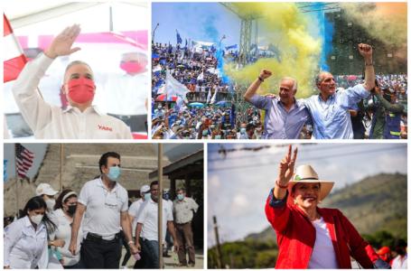 CNE espera una campaña electoral de altura y propuestas