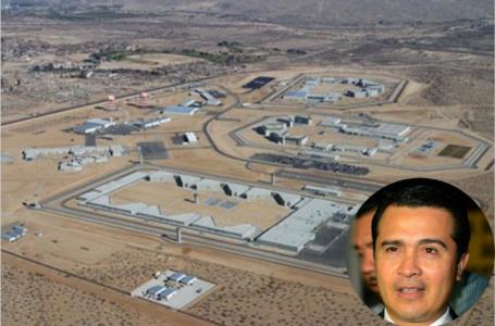 """En la cárcel de máxima seguridad """"Victorville"""" pagará su condena """"Tony"""" Hernández"""