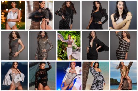 Las 15 aspirantes al Miss Honduras Universo ya se concentran en Roatán en busca de la corona
