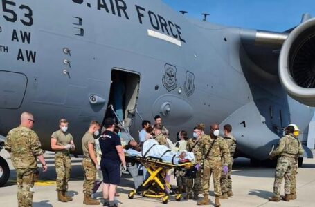 EE.UU. evacúa a 20,000 personas de Kabul, mayor cifra diaria