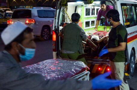 Crece la cifra de víctimas por los ataques del ISIS-K en Kabul: hay más de 100 muertos