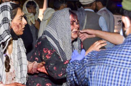 Al menos 73 muertos y 140 de heridos tras atentado de ISIS-K en Kabul