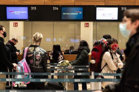 China restringe viajes al extranjero para frenar la cepa Delta