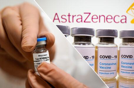 Epidemiólogo hondureño considera viable hacer cruce de vacunas Sputnik V y AstraZeneca