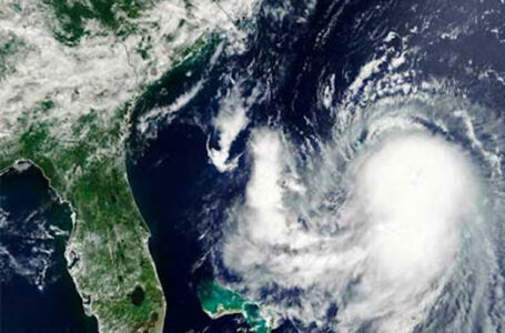 """Alerta en Estados Unidos por la llegada de la tormenta """"Henry"""", la peor en 30 años"""