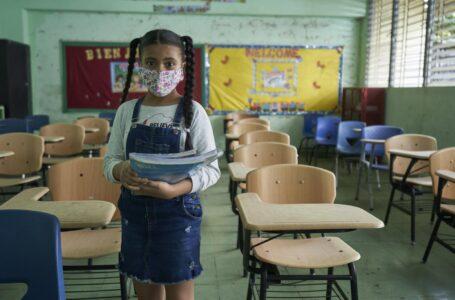 Privadas aclaran que no son 147 escuelas las que vuelven a la presencialidad este lunes