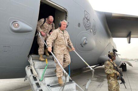 EEUU tomará represalias contra ISIS-K por el atentado en el aeropuerto de Kabul