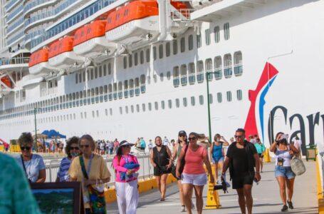 Turismo interno y externo comienza a levantarse, pero habrá un par de años de lenta recuperación