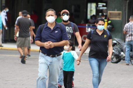 """""""Técnicamente Delta está en Honduras"""", aceptan autoridades sanitarias"""