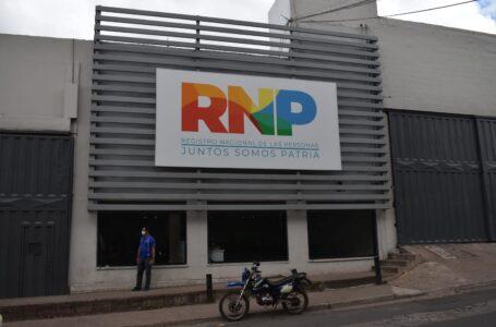 RNP asegura que el censo para las elecciones generales se entregará en el tiempo establecido