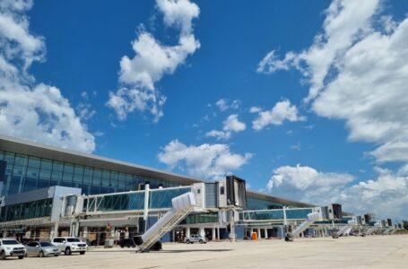 Maleteros, pasajeros y líneas aéreas con grandes expectativas por apertura de Palmerola